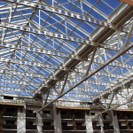 cellular beams advantages for architects