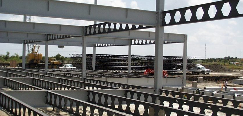 What is a Castellated Beam? Advantages, Sizes, Design, & Uses